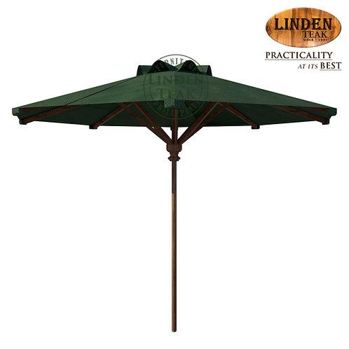 Handcrafted Solid Teak Wood ECOFoldable UmbrellaFurniture