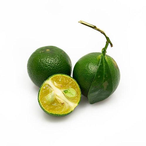 Organic Philippine Lime / Calamansi per Kilo