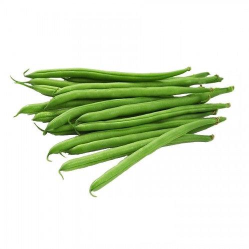 Organic Baguio Beans per Kilo