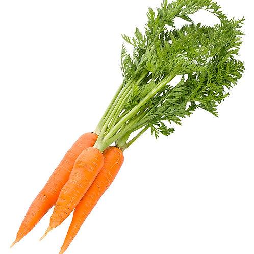 Organic Carrot / Karot per Kilo