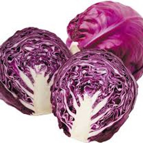 Organic Red Cabbage Per Kilo
