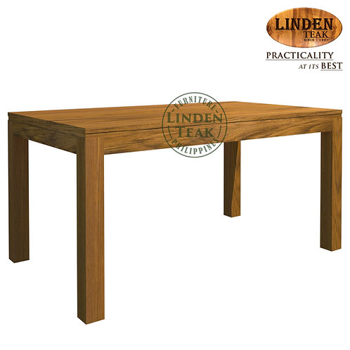 Handcrafted Solid Teak Wood Ohara-153 Table Furniture