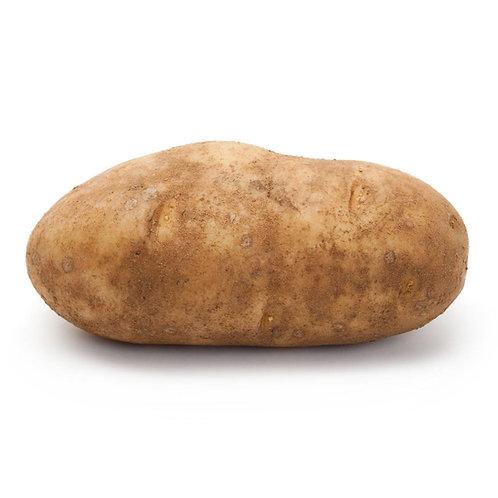 Organic Potato / Patatas per Kilo