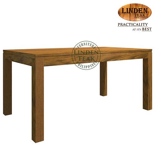 Handcrafted Solid Teak Wood Ohara-160Table Furniture