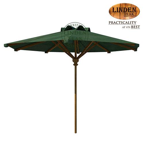 Handcrafted Solid Teak Wood GTFoldable UmbrellaFurniture