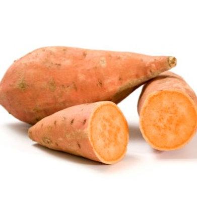 Organic Sweet Potato / Kamote per Kilo
