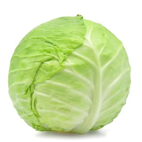 Organic Cabbage / Repolyo per kilo