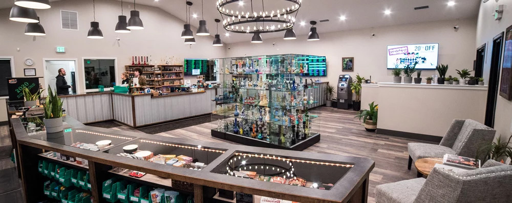 Cannabis Dispensary Near WWU