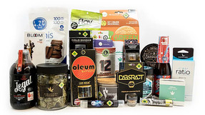 Strongest Cannabis Products In Bellingham