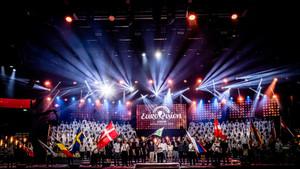 Eurovision Choir