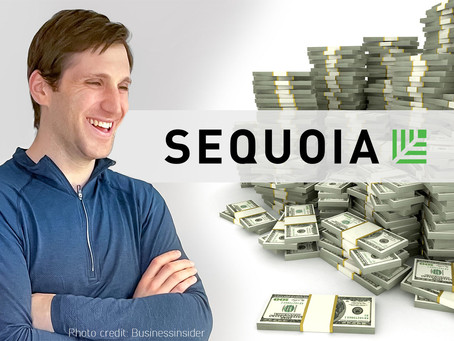 Oso raised $8.2M from Sequoia. But DON'T copy their pitch deck, here's why