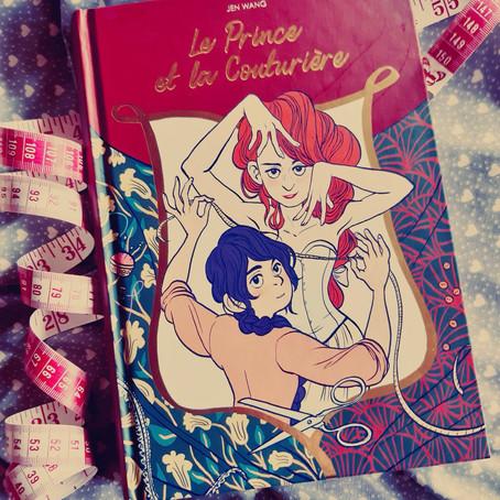 Le Prince et la Couturière