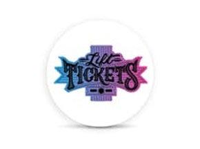 Lift Ticket 1g PR - Do Si Do x Banana Smoothie, 1 g