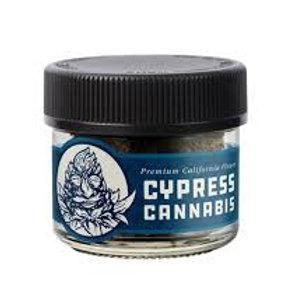 Cypress Cannabis 3.5g Flower - Big Smooth, 1/8