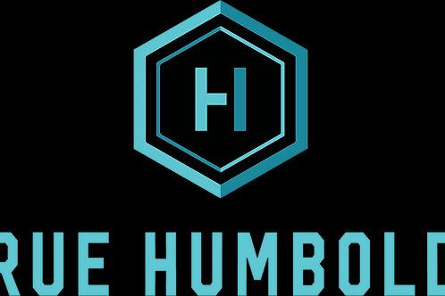 TRUE HUMBOLDT - SUPER SOUR DIESEL 3.5G