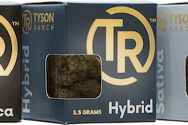 TYSON RANCH - THE MAC 3.5G (23.59%)