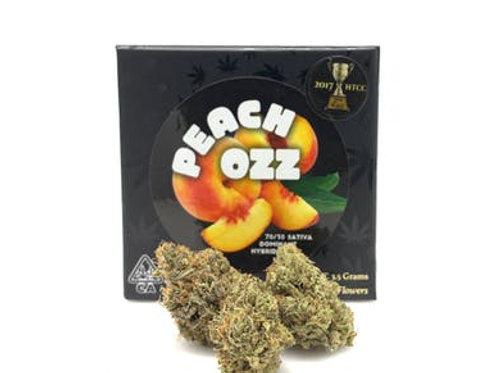 Team Elite Genetics | Peach Ozz | 3.5g