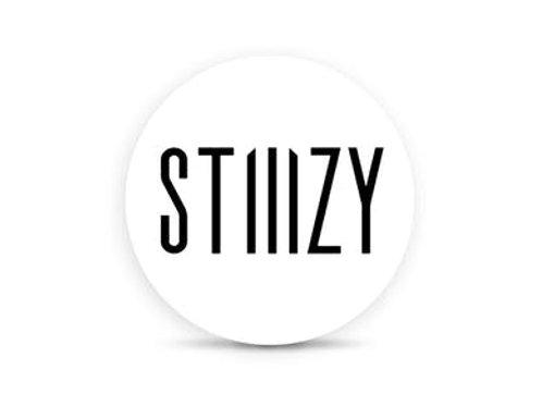 STIIIZY STARTER KIT ORANGE