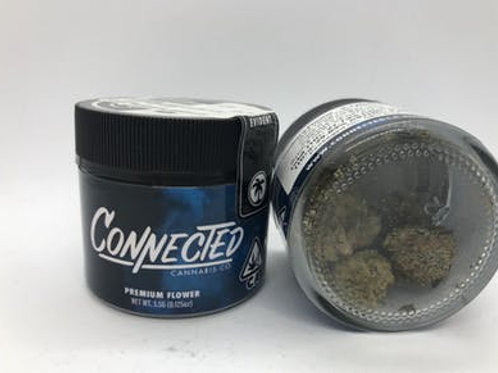 Connected | Gushers - 1/8 oz