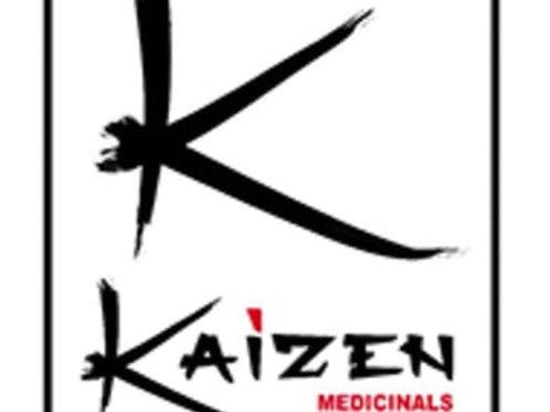 Kaizen | Lemon Larry | Live Resin Caviar | .5g