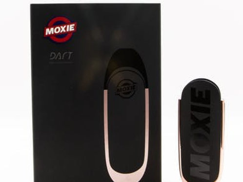Moxie   Dart Battery   Rose Gold