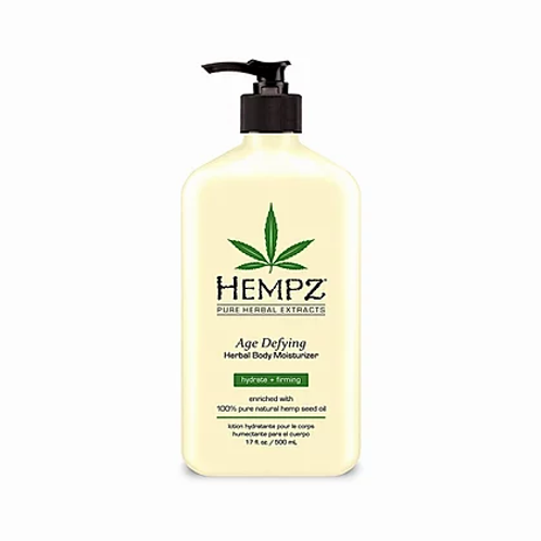 Hempz Age Defying Lotion