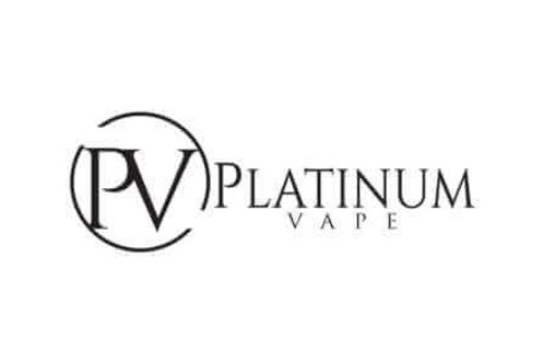 PLATINUM VAPE - PINEAPPLE JACK .5G