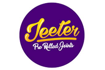 Baby Jeeter Infused 5PK PreRoll Jar - Clementine