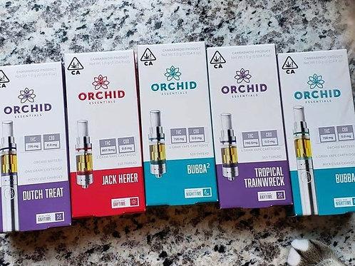 Orchid 1g Cartridge - Apple Cookies, 1 g