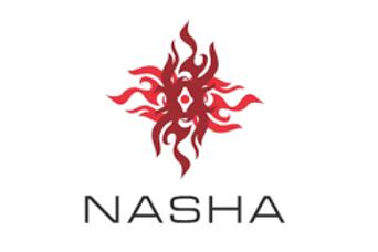 Nasha Orange Powder - Purple Punch, 1 g
