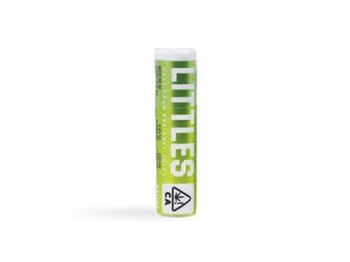 CRU | Sativa Littles Pre-Roll | 0.5g