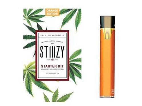 Battery Stiiizy Orange