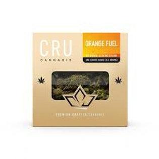CRU | Orange Fuel 1/8oz