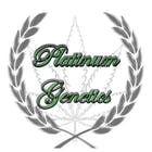 Platinum Genetics Delivery Logo