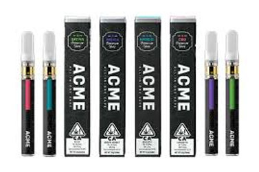 Acme Disposable .3g - Grape Sorbet