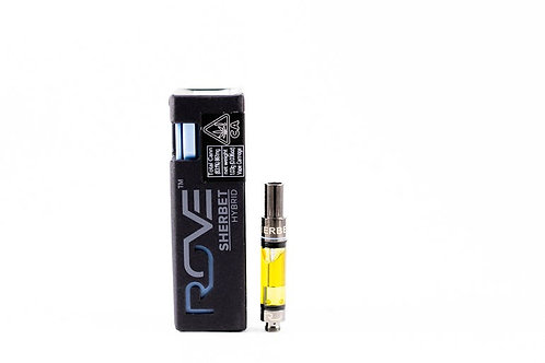 Sherbet Cartridge 1.025g - CA
