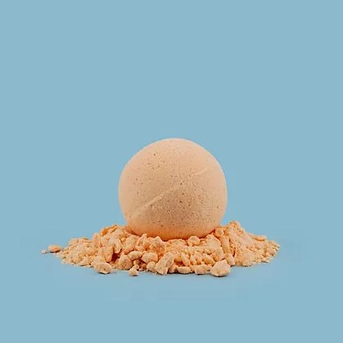Kush Queen 'Love' Mini Bath Bomb- 10mg CBD