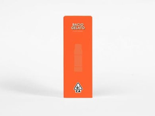 SHERBINSKIS   Bacio Gelato Cartridge   0.5g