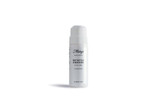 Mary's Medicinals | CBD Muscle Freeze Small | 1.5oz