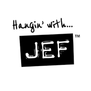 Hangin' with Jef 3.5g Flower Hybrid - Platinum Kush, 1/8