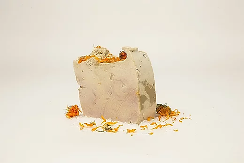 Rancho Pure Herbal Castile Soap- 300mg CBD
