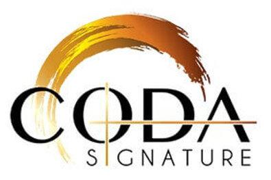 CODA SIGNATURE - 1:1 BALANCE 30MG