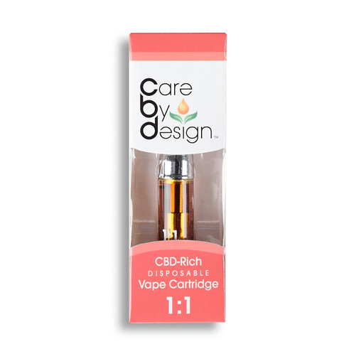 CARE BY DESIGN - 1:1 .5G