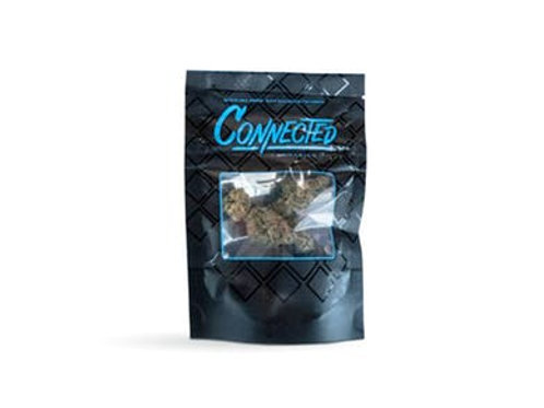 Connected Cannabis   Gushers   3.5g