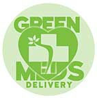 green-cross-delivery logo