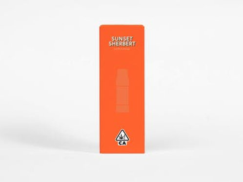 SHERBINSKIS   Sunset Sherbert Cartridge   1g
