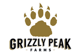 GRIZZLY PEAK FARMS - INDICA BONE 7 PACK (18.36%)
