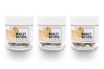 Marley Natural 3.5g Flower - Red Fire Cherry Tangie, 1/8