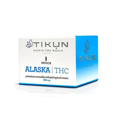 Alaska High-THC Topical 250mg