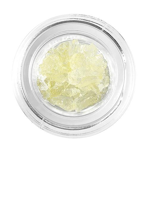 Raw Garden Diamonds 1.0g Indica - Fire Dancer, 1 g